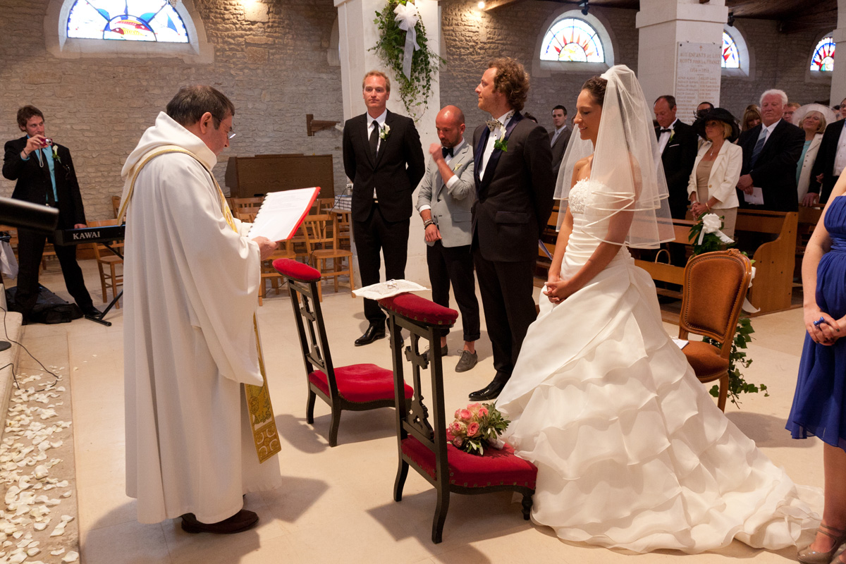 Piliers du marriage religieux synonymes